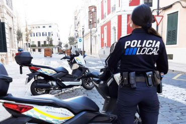Una plaza de Policía Local en Ayuntamiento de Villanueva del Arzobispo
