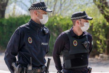 Tres plazas de Policía Local en el Ayuntamiento de La Rambla