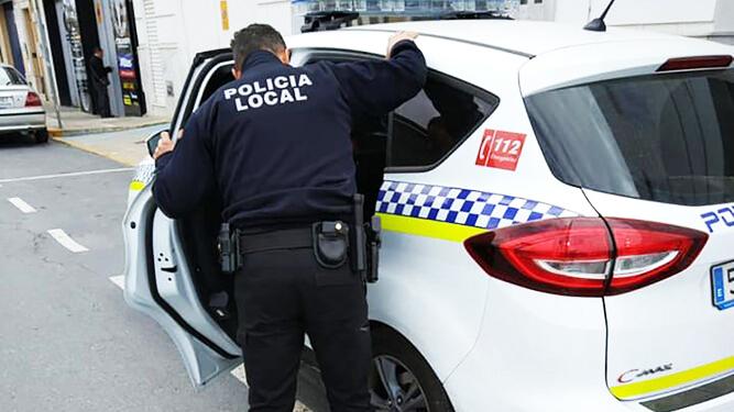 Abierto plazo presentación de solicitudes a cinco plazas de Policía Local