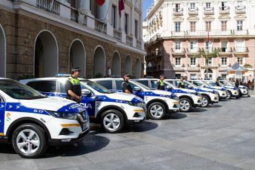 Dos plazas de Policía Local en Benalup - Casas Viejas, Cádiz