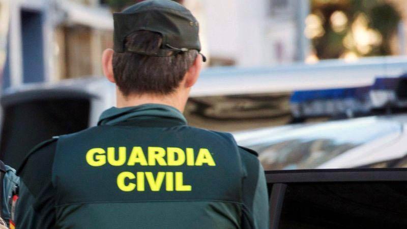 Listado definitivo de admitidos a la Guardia Civil y fecha examen