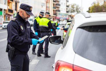 Una plaza de Policía Local en el Ayuntamiento de Bonares, Huelva