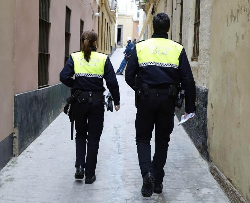 Abierto plazo de solicitudes a una plaza de Policía Local
