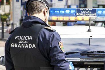 Listado provisional admitidos y excluidos plazas Policía Local en Caniles