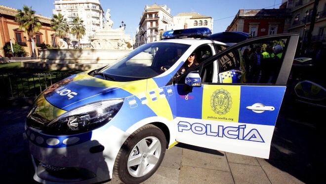 Solicitudes a una plaza de Policía Local en Pruna, Sevilla