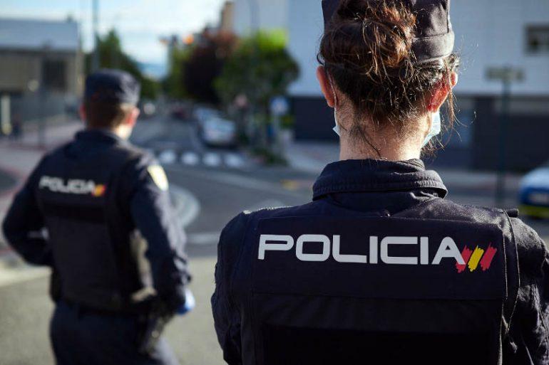 Preparar oposiciones Policia nacional
